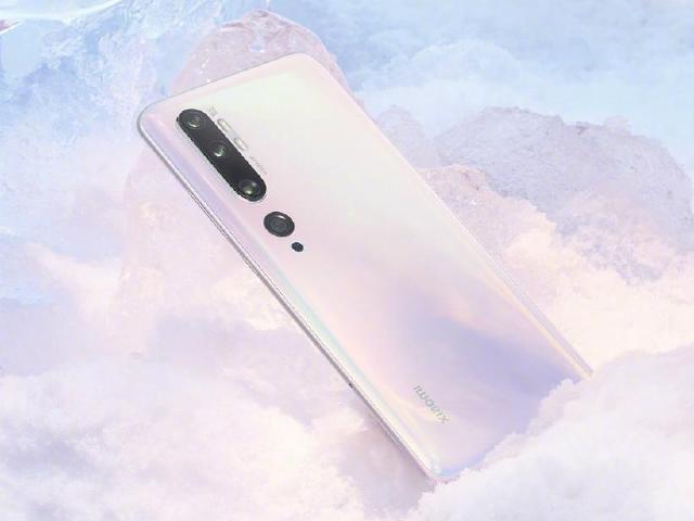 小米Note 10波蘭11月中旬發表 CC9 Pro規格細節再公布