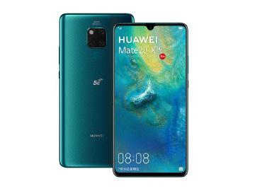 華為Mate 20 X 5G手機即日開放預購 11/7上市