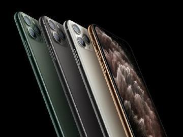 蘋果5G iPhone傳採用高通X55 搭5nm處理器
