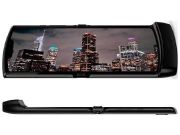 2019年版MOTO RAZR渲染圖疑洩 傳配6.2吋可折疊螢幕