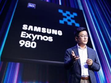 vivo與三星聯合研發Exynos 980 年底發表X30系列5G手機