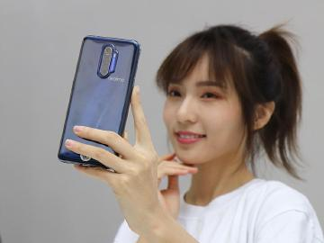 realme手機在中國將打造一高一低 X系列會塑造成最強產品