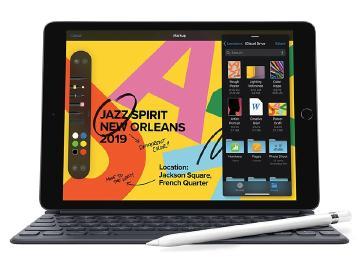 遠傳推出新iPad購機方案 12月底前申辦再送5千購物金