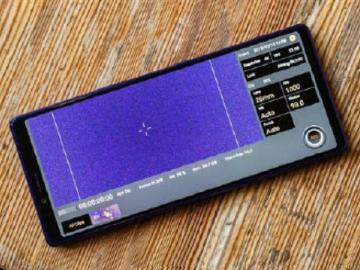 Sony新款旗艦手機傳命名Xperia 3 實機照疑似曝光