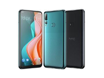 三鏡頭低價手機 HTC Desire 19s台灣即日上市