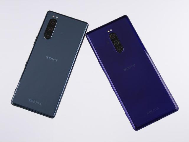 Sony Xperia 1與5搶先升Android 10 其它手機待明年