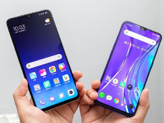 性價比之爭!紅米Note 8 Pro與realme XT手機比較