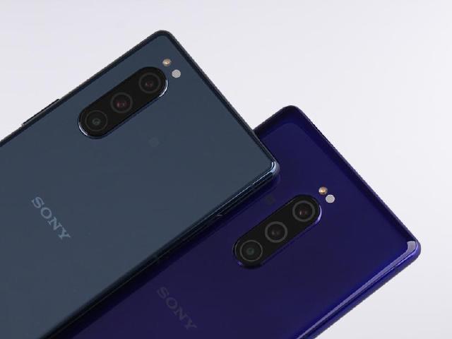 幾乎都5G!Sony傳2020年推4旗艦與多款中階手機