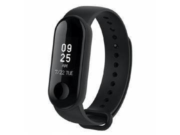 小米手環3i發表 拿掉心跳感測器降價求售
