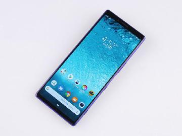 3款21:9螢幕 Sony新手機K9110、K9210與J9310型號曝光