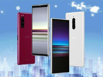 Sony Xperia 1與5年底前可升Android 10