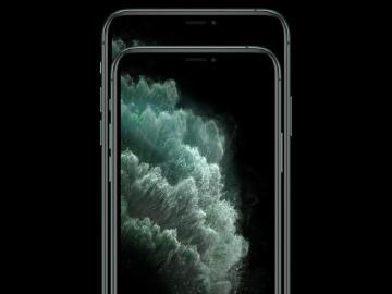 2020年版iPhone傳將調整螢幕尺寸 可能另有5G款式