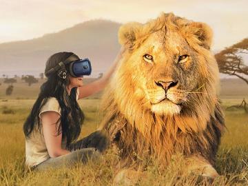 HTC推廣VR情境教學 VIVE構建新型態教育模式