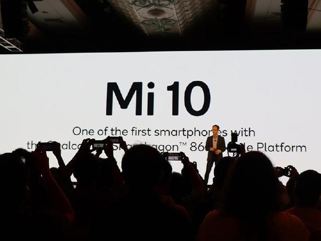 小米10將率先搭載S865 紅米K30首發S765G