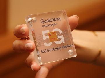 高通旗艦Snapdragon 865規格公布 5G下行海放聯發科