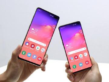 三星S10系列釋出Android 10與One UI 2升級