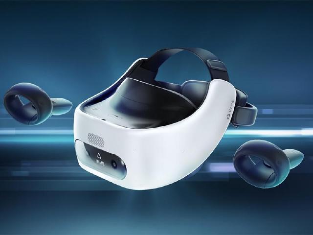 強化VR一體機應用!HTC推出VIVEPORT無線串流服務