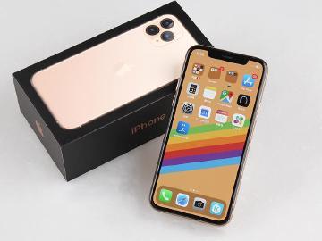 亞太電信年終優惠 iPhone 11 Pro買就送AirPods 2