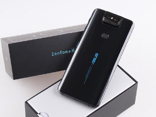 [網友都在問]ASUS ZenFone 6常見問題彙整