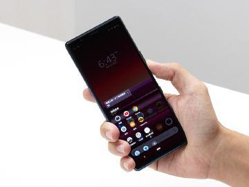 Sony手機搭載S765G處理器 K8220跑分疑洩