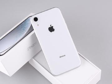 再度稱霸!iPhone XR成為2019第三季銷售冠軍