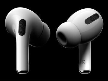 蘋果AirPods Pro台灣上市開賣 1/15起陸續出貨
