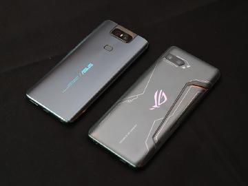 華碩手機推新年優惠 ZenFone 6與ROG2登錄送新款耳機