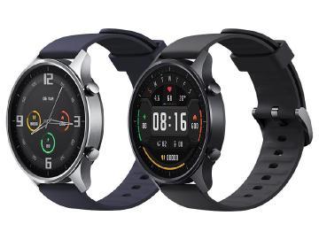 圓形錶面的小米手錶Color價格更實惠 1/3中國開賣