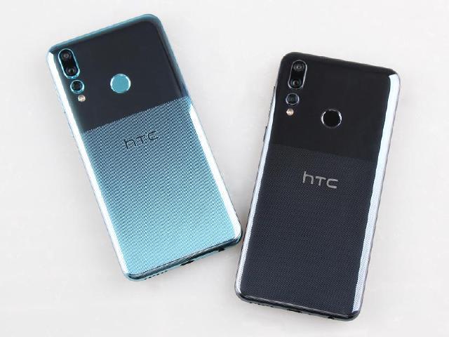 HTC新年祭好康 VIVE VR內容暢享一整年 Desire 19s送萬用手機袋