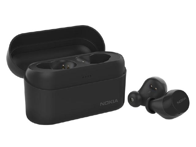 Nokia真無線藍牙耳機Power Earbuds 台灣1月中旬上市