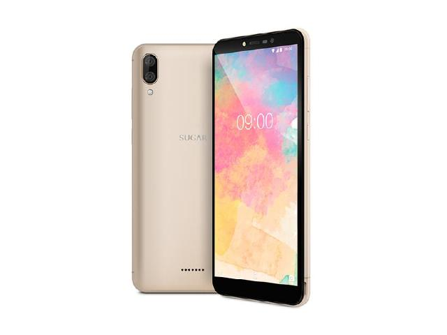 SUGAR Y18雙鏡頭手機4千有找 中華電信獨賣0元起