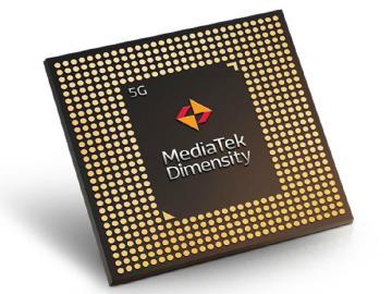 聯發科5G單晶片天璣800規格公布 2020上半年裝置亮相