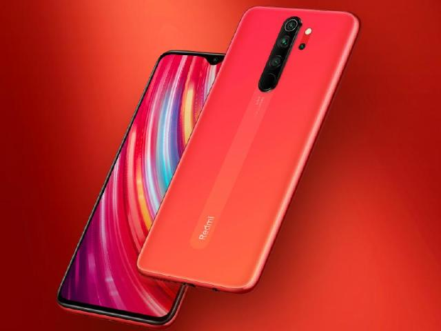 賀農曆新年 紅米8魅影紅與Note 8 Pro暮光橙新色中國推出