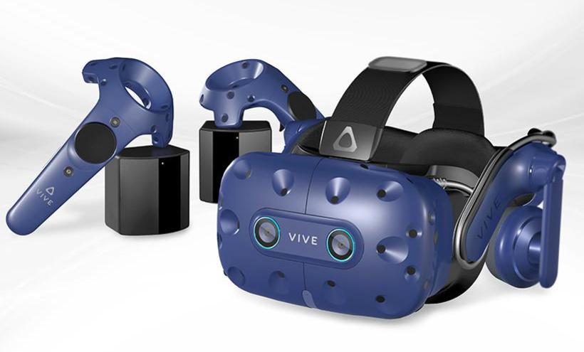 HTC新春優惠再加碼 VIVE主機最高折7千