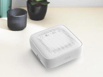 中華電信開賣智慧音箱LUCIA mini 首創台語聲控功能