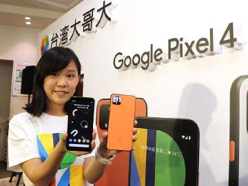 12月台灣手機銷售買氣冷 Google首次擠進前十大
