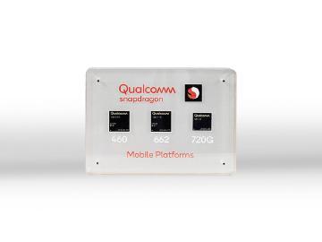 高通發表4G平台S720G、S662與S460 小米與realme將採用