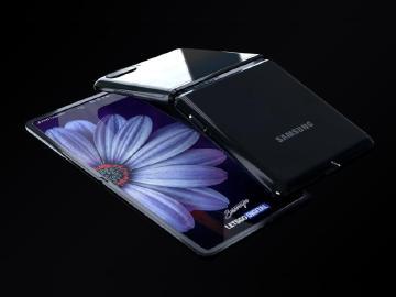 三星可折疊螢幕手機Z Flip規格疑洩 傳採用鉸接式脊位設計