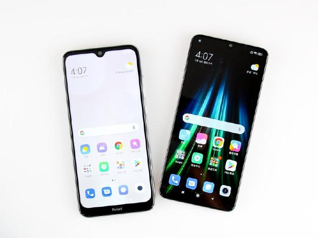 紅米四鏡頭手機怎麼挑?Redmi Note 8 Pro與Note 8T比較