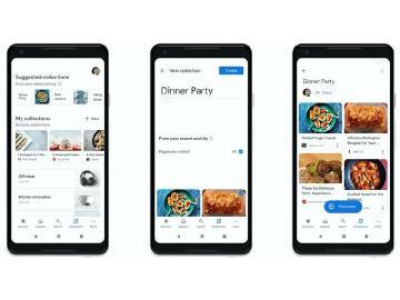 Google推出搜尋選集功能 幫助使用者找上次查詢內容