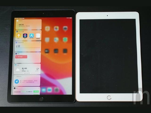 改變傳統筆電發展 眾人廣泛使用的蘋果iPad迎接10週年