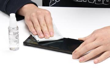 防止武漢肺炎或細菌傳播 3項手機清潔要訣