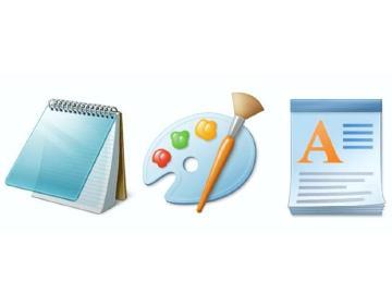 微軟Windows 10更新可自行移除記事本、小畫家及WordPad