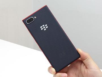 黑莓機將消失?TCL與BlackBerry手機授權協議8月終止