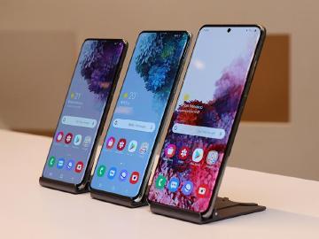 SAMSUNG S20全系列手機搶先體驗 4大特色與規格比較