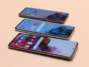 三星S20系列台灣只賣5G規格 S20 Ultra價格傳4萬3有找