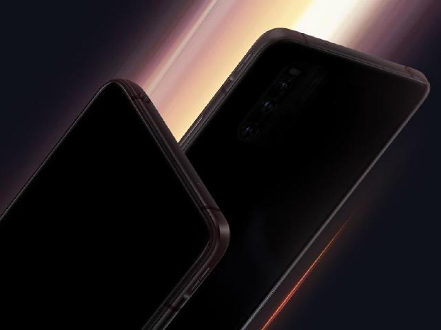 vivo iQOO 3 5G手機2月底發表 S865配UFS 3.1規格