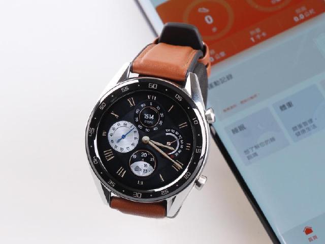 華為推情人節智慧手錶優惠 WATCH GT買就送Band 3e
