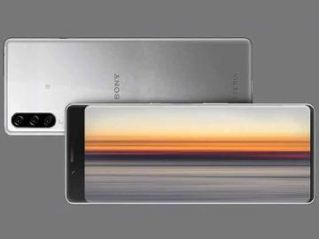 Sony傳發表Xperia 9手機 21:9圓角螢幕搭配三鏡頭主相機
