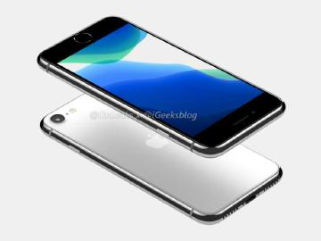 iPhone 9傳維持第一季發表規劃 7P鏡頭可能不會有